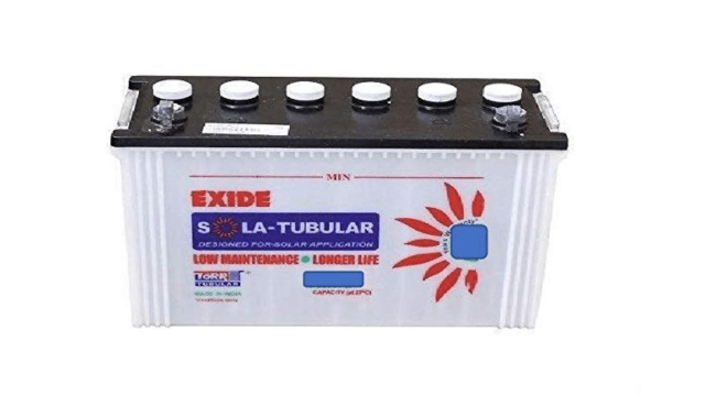 best inverter battery in india for home