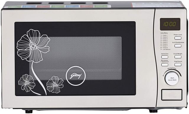 top microwave ovens