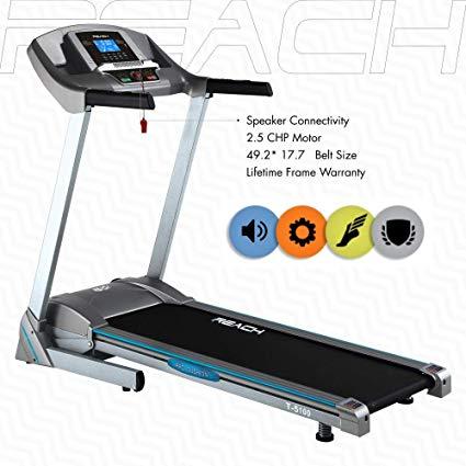 REACH T-5100 |