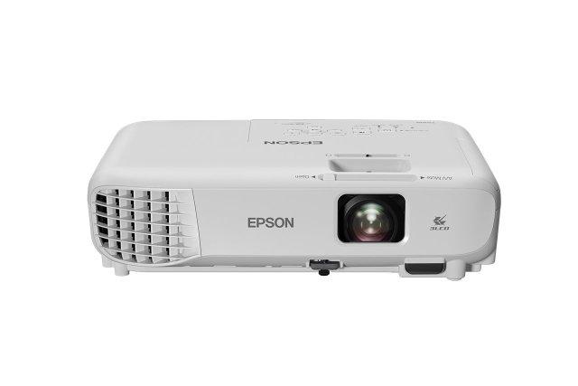 Epson EB-X05 XGA V11H839040 3LCD Projector