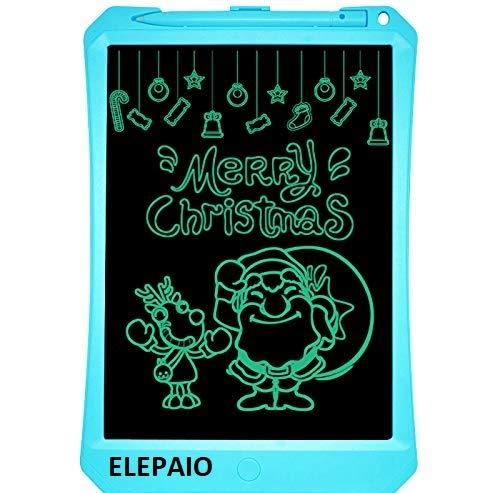 "Elepaio Wicue Portable RuffPad 10"" LCD E-Writer"