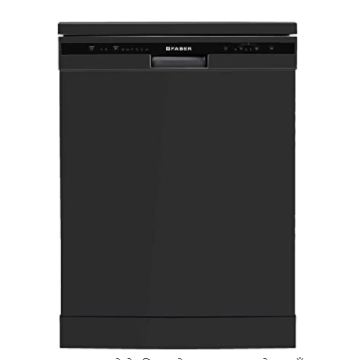 Faber 12 Place Setting Dishwasher FFSD 6PR 12S