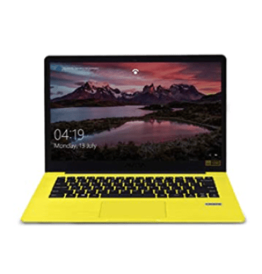 Avita Pura Intel Core i3 Laptop