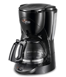Delonghi ICM2 1000-Watt 10-Cup Drip Coffee Machine