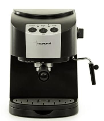Tecnora Classico TCM Espresso & Cappuccino Coffee Maker