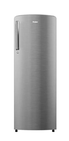 Haier 242 L 3Star Inverter Direct-Cool Single Door Refrigerator