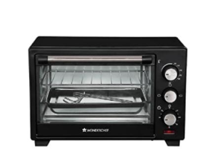 Wonderchef Oven Toaster Grillerl