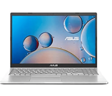 Asus Celeron Dual Core - (4GB/1TB HDD/Windows 10 Home) X515MA-BR004T Thin and Light Laptop (15.6 inch, Transparent Silver, 1.80 kg)