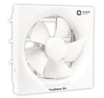 Orient Electric Ventilator Dx eight inch in Best Exhaust Fans for Kitchen