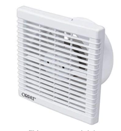 Orpat 6 Inch Ventilation Fan