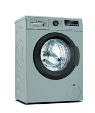 Bosch 6.5 किलोग्राम Fully Automatic टॉप लोडिंग वाशिंग मशीन