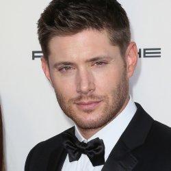 Jensen ackles, wife, B...