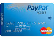 Get Paypal Master Card for Free