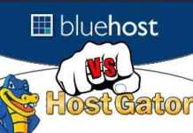 HostGator VS BlueHost-Which is the Best?