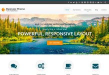 Best Free And Premium WordPress Business Themes 2015, powerful wp plugins