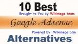 trusted adsense alternatives, best 10 adsense alternatives, 10 best altarnatives of adsense, google adsense alternatives list 2016