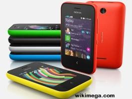 Internet-Enabled Feature Phones Nokia 230, nokia 230 new phone configuration, new nokia 230 dual sim phone features, nokia 230 photo