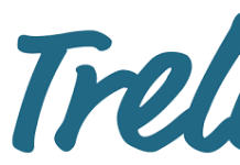 How to Organize Your Entire Life with Trello, logo of trello, trelo logo