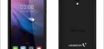 Videocon Infinium Z45 Amaze; Infinium Z45 Dazzle and Infinium Z55 Delite Affordable Smartphones Launched