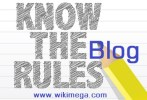 Rules of Blog Writing and Layout
