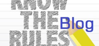 Rules of Blog Writing and Layout Structure