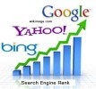 Improve Blog Search Engine Rankings, seo rank, improve seo rank tips