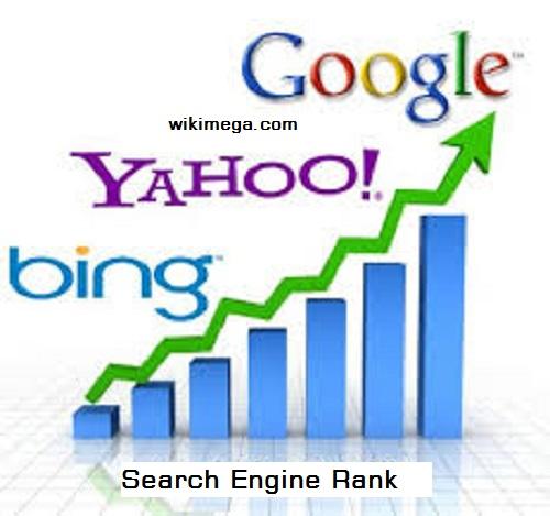 Improve Blog Search Engine Rankings, seo rank, improve seo rank tips