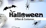 when is halloween 2017, halloween offers, halloween discount