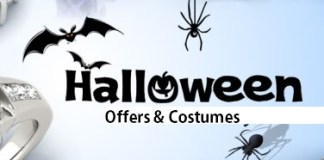 when is halloween 2017, halloween offers, halloween discount