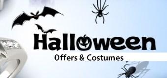 When is Halloween 2017? Halloween Discount Offer-Halloween Costume