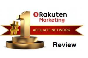 Rakuten LinkShare Affiliate Review