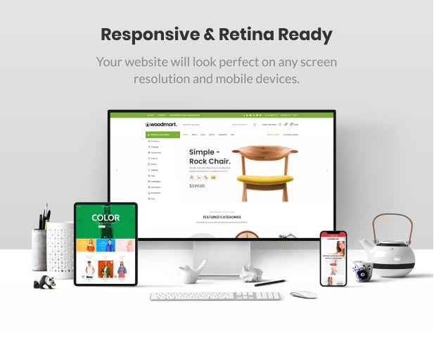 woodmart responsive theme, best free premium ecommerce theme, free premium wp ecommerce theme free download