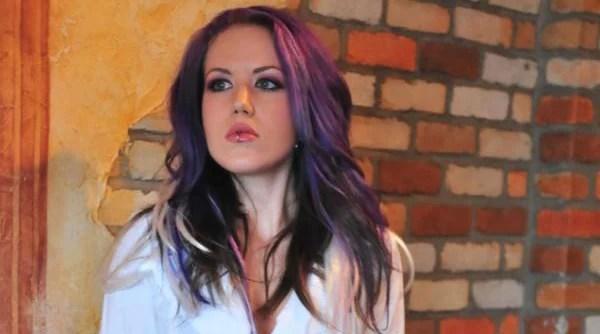 Alissa White - Vozes femininas no Metal