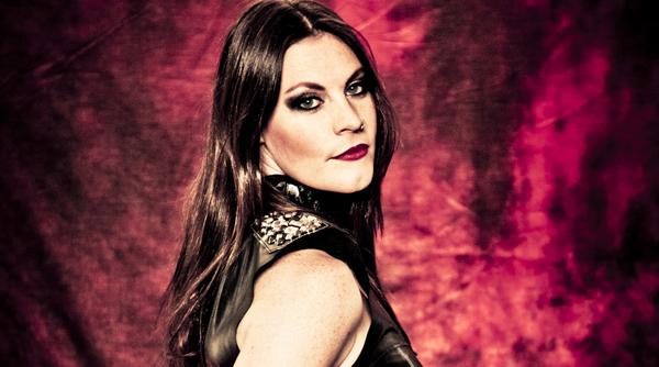Floor Jansen - vozes femininas do heavy metal
