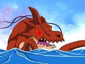 Ebidramon - Wikimon - The #1 Digimon wiki