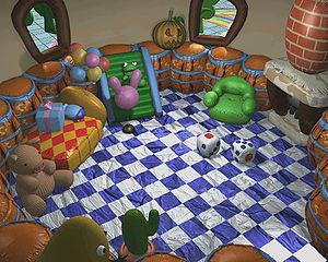 Toy Town - Wikimon - The #1 Digimon wiki