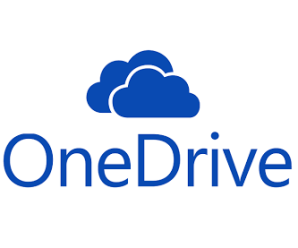 Onedrive- A File Hosting Service By Microsoft