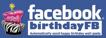Birthday Wishes On Fb