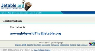 jetable