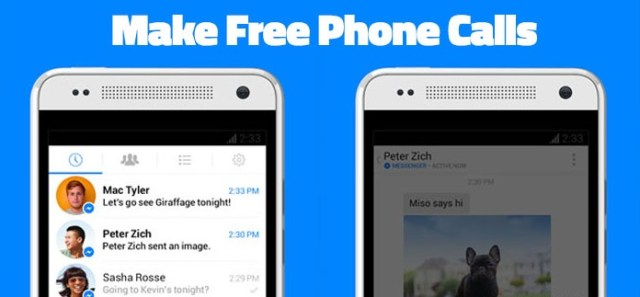 make-calls-free
