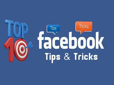 10 Facebook Tips