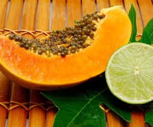 Do You Know What Will Happen To Your Body When You Take Papaya Juice With Lemon