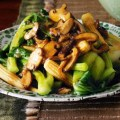 How to prepare Delicious Baby corn and Mushroom salad