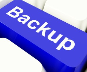 Tips To Take Backup Your Computer