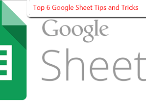 5 Awesome Google Spreadsheet Formatting Tricks