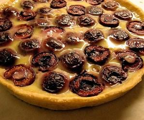 How to Prepare Cherry Clafoutis