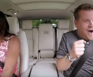 Apple Music picks up Carpool Karaoke as a standalone series