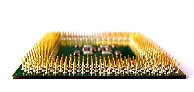 32 Bit And 64 Bit CPU
