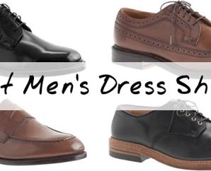 Top 18 Best Shoes For Men