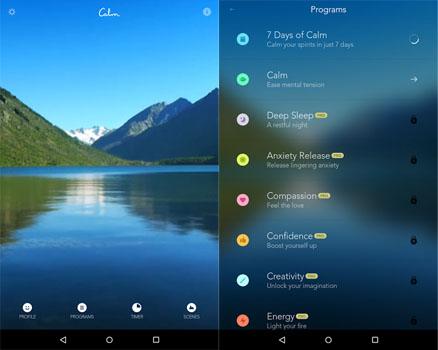 5 Amazing Apps